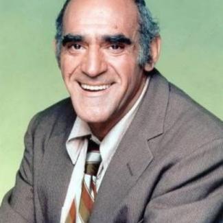 Abraham Charles Vigoda