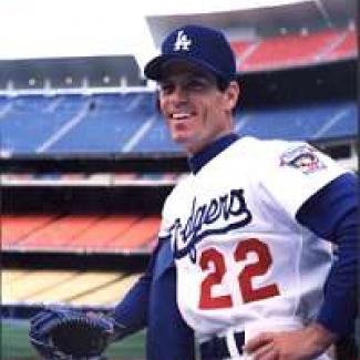 Brett Butler (ex baseball player)