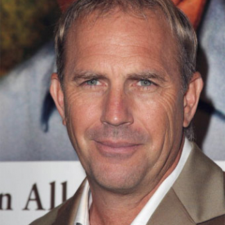 Kevin Michael Costner