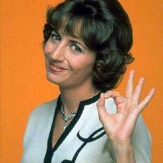 Carole Penny Marshall