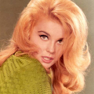 Ann-Margret Olsson