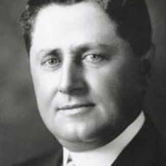 William Wrigley III