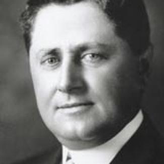 William Wrigley III