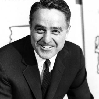 Robert Sargent Shriver Jr.