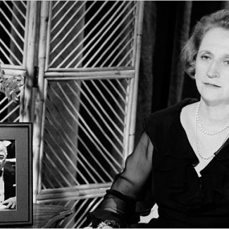 Mary Margaret Truman