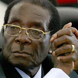 Robert Gabriel Karigamombe Mugabe