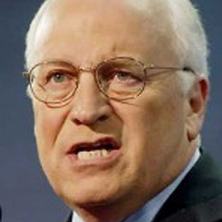 Richard Bruce Cheney