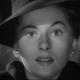 Joan de Beauvoir de Havilland