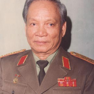 Le Duc Anh