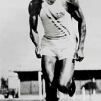 Mack Robinson