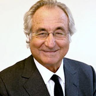Bernard Lawrence Madoff