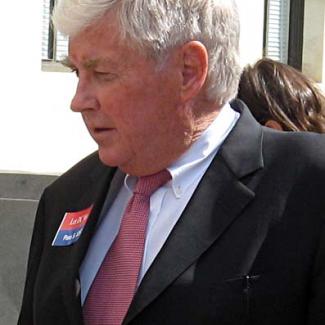 Jack French Kemp