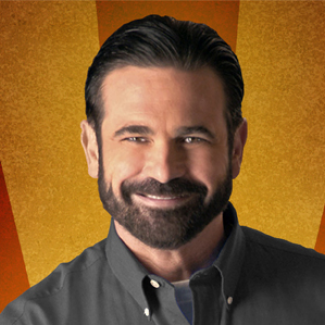 Billy Mays