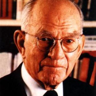J. William Fulbright