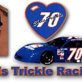 Chris Trickle
