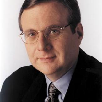Paul Gardner Allen