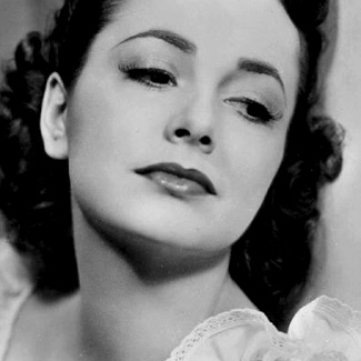 Olivia Mary de Havilland