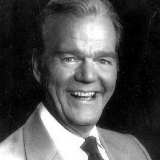Paul Harvey Aurandt