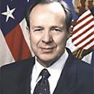 William James Perry