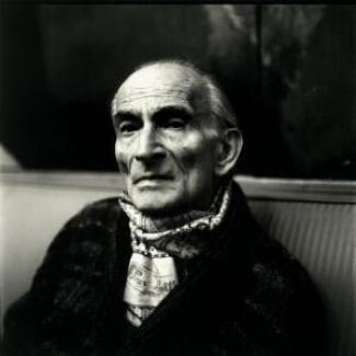 Balthasar Klossowski de Rola