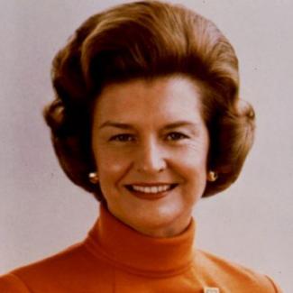 Elizabeth Anne Bloomer Ford