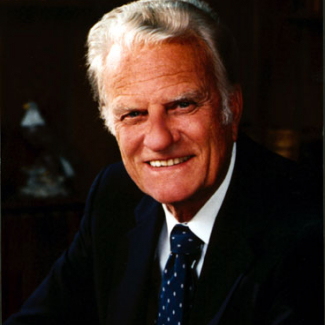 William Franklin Graham Jr.