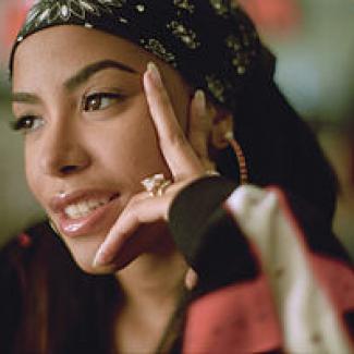 Aaliyah Dana Haughton