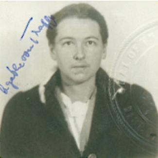 Agathe Von Trapp