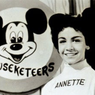 Annette Joanne Funicello