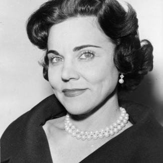Esther Pauline Friedman