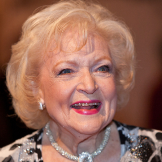 Betty Marion White