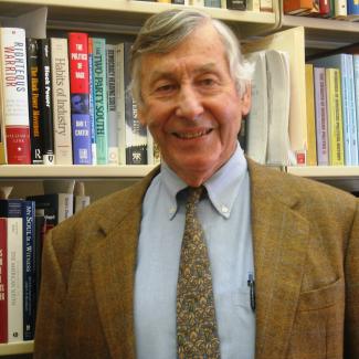 C. Vann Woodward