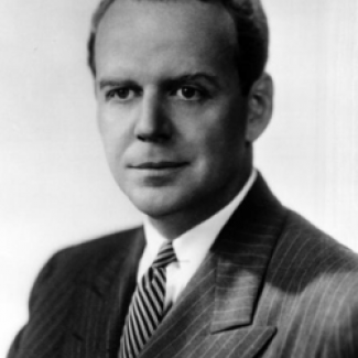 Clark Clifford
