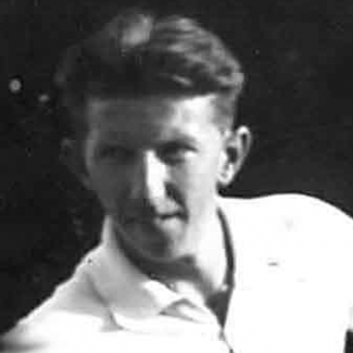 John Donald Budge