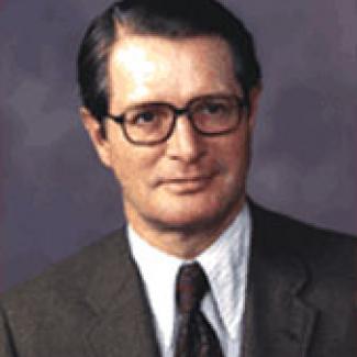 Elliott Lee Richardson