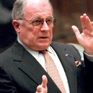 Francis Lee Bailey Jr.