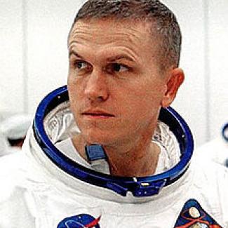 Frank Frederick Borman II