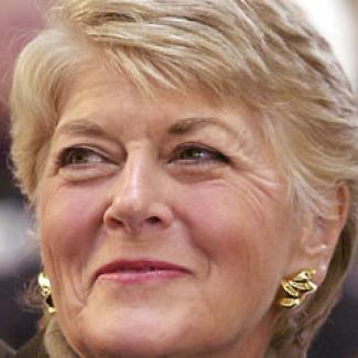 Geraldine Anne Ferraro