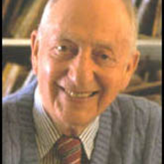 Herbert Lawrence Block