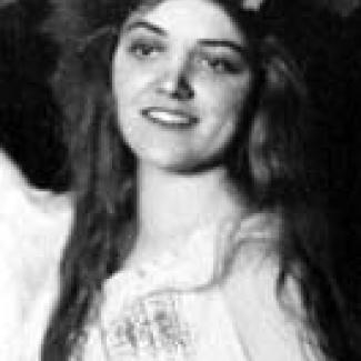 Irene Seiberling Harrison