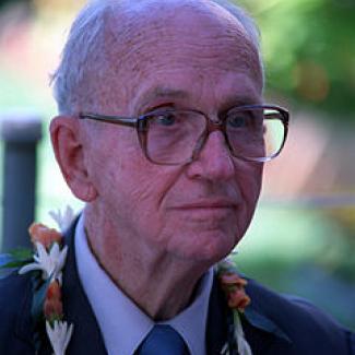 James Albert Michener