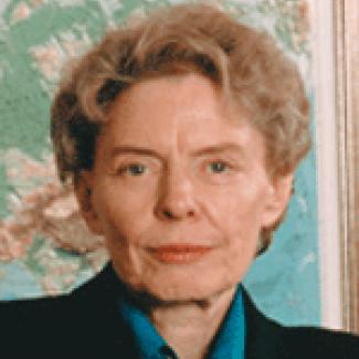 Jeane Kirkpatrick