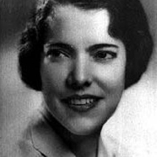 Jean Marie Faircloth