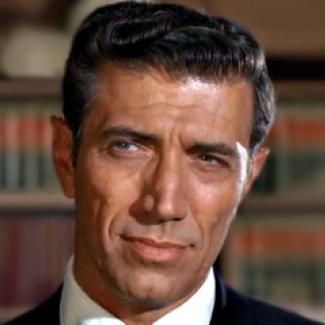 Joseph Campanella