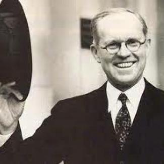 Joseph Patrick Kennedy Sr.