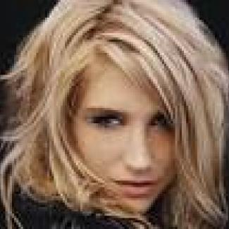 Kesha Rose Sebert