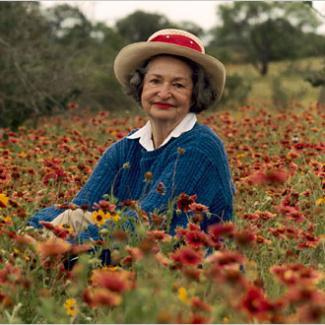 Claudia Alta Johnson