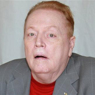 Larry Claxton Flynt Jr