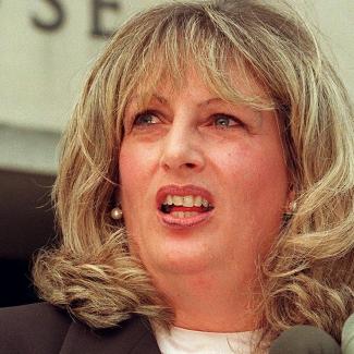 Linda Rose Tripp