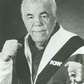 Louis Duva